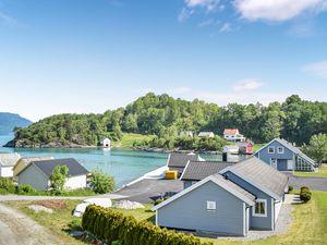 Ferienhaus für 10 Personen (150 m²) ab 142 € in Bjoa
