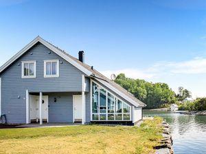 Ferienhaus für 10 Personen (165 m²) ab 142 € in Bjoa