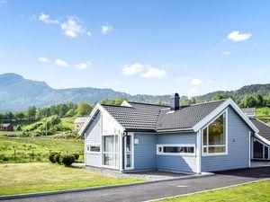 Ferienhaus für 10 Personen (150 m²) ab 124 € in Bjoa