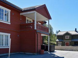 Ferienhaus für 12 Personen (125 m²) ab 230 € in Bjorli