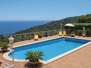 Ferienhaus für 12 Personen (235 m²) ab 87 € in Blanes