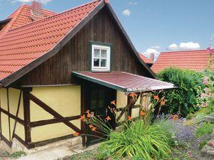 Ferienhaus für 3 Personen (43 m²) ab 38 € in Blankenburg (Harz)