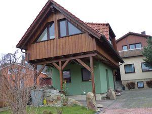 Ferienhaus für 2 Personen (55 m²) ab 65 € in Blankenburg (Harz)