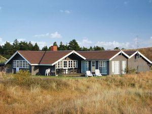 Ferienhaus für 9 Personen (209 m²) ab 115 € in Blåvand