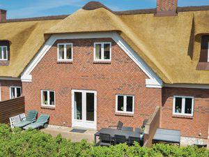 Ferienhaus für 8 Personen (134 m²) ab 62 € in Blåvand
