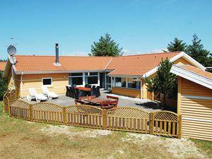 Ferienhaus für 10 Personen (177 m²) ab 54 € in Blåvand