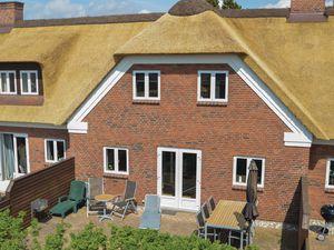 Ferienhaus für 8 Personen (134 m²) ab 65 € in Blåvand