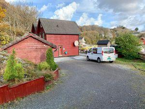 Ferienhaus für 6 Personen (85 m²) ab 96 € in Bømlo