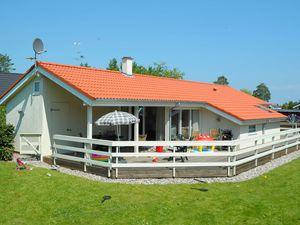 Ferienhaus für 10 Personen (94 m²) ab 59 € in Børkop