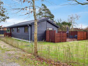 Ferienhaus für 6 Personen (90 m²) ab 62 € in Børkop