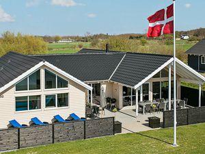 Ferienhaus für 18 Personen (300 m²) ab 272 € in Bogense