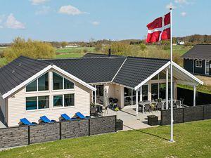 Ferienhaus für 18 Personen (300 m²) ab 310 € in Bogense
