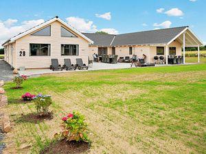 Ferienhaus für 22 Personen (315 m²) ab 209 € in Bogense