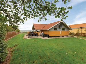 Ferienhaus für 6 Personen (55 m²) ab 51 € in Bogense