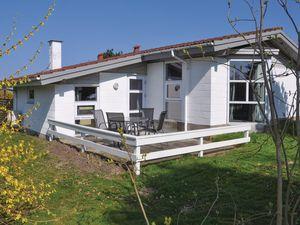Ferienhaus für 6 Personen (90 m²) ab 48 € in Bogense
