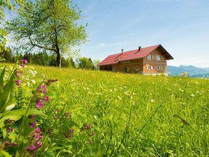 Ferienhaus für 8 Personen (160 m²) ab 330 € in Bolsterlang