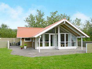 Ferienhaus für 6 Personen (87 m²) ab 52 € in Bork Havn