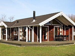 Ferienhaus für 8 Personen (73 m²) ab 76 € in Bork Havn