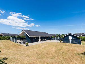 Ferienhaus für 6 Personen (91 m²) ab 92 € in Bork Havn