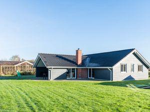 Ferienhaus für 6 Personen (112 m²) ab 44 € in Bork Havn