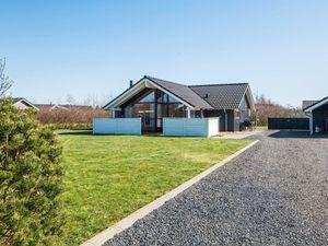 Ferienhaus für 6 Personen (82 m²) ab 90 € in Bork Havn