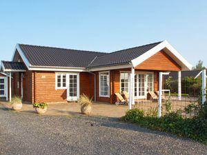 Ferienhaus für 10 Personen (125 m²) ab 100 € in Bork Havn