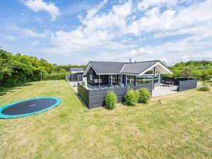Ferienhaus für 8 Personen (113 m²) ab 79 € in Bork Havn