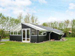Ferienhaus für 6 Personen (63 m²) ab 70 € in Bork Havn