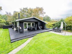 Ferienhaus für 6 Personen (83 m²) ab 43 € in Bork Havn