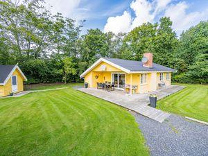 Ferienhaus für 6 Personen (65 m²) ab 58 € in Bork Havn
