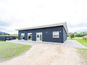 Ferienhaus für 7 Personen (119 m²) ab 76 € in Bork Havn