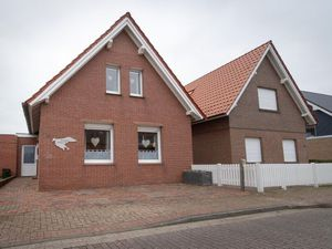 Ferienhaus für 6 Personen (110 m²) in Borkum