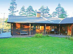 Ferienhaus für 5 Personen (100 m²) ab 42 € in Bräcke