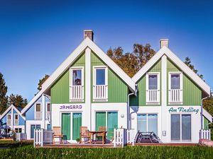 Ferienhaus für 5 Personen (80 m²) ab 77 € in Breege