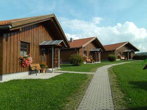 Ferienhaus für 5 Personen (56 m²) ab 55 € in Breitenberg