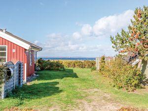 Ferienhaus für 6 Personen (54 m²) ab 40 € in Brenderup Fyn