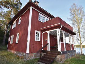 Ferienhaus für 7 Personen (150 m²) ab 98 € in Brunskog