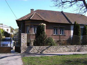 Ferienhaus für 6 Personen (140 m²) ab 60 € in Budapest