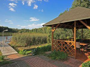 Ferienhaus für 4 Personen (40 m²) ab 84 € in Budzislaw Koscielny