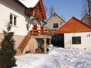 Ferienhaus für 6 Personen (170 m²) ab 140 € in Budzów