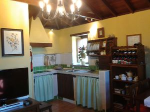 Ferienhaus für 3 Personen (100 m²) ab 74 € in Buenavista del Norte