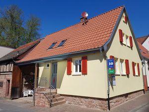 Ferienhaus für 5 Personen (68 m²) ab 70 € in Bürgstadt
