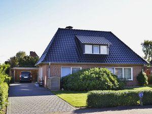 Ferienhaus für 6 Personen (157 m²) ab 125 € in Büsum