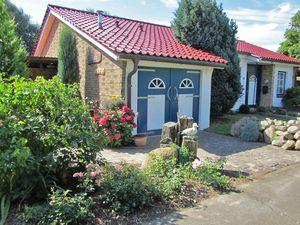 Ferienhaus für 6 Personen (90 m²) ab 103 € in Büsum