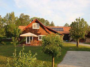 Ferienhaus für 6 Personen ab 100 € in Burg (Spreewald)