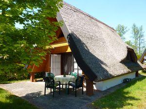 Ferienhaus für 3 Personen (50 m²) ab 60 € in Burg (Spreewald)