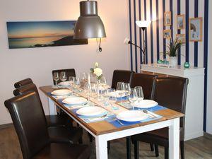Ferienhaus für 9 Personen (130 m²) ab 95 € in Butjadingen-Burhave