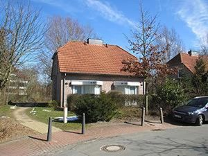 Ferienhaus für 5 Personen (64 m²) ab 107 € in Butjadingen-Tossens