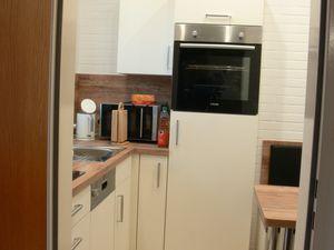 Ferienhaus für 4 Personen (55 m²) ab 53 € in Butjadingen-Tossens