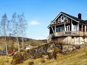 Ferienhaus für 10 Personen (120 m²) ab 56 € in Bygstad